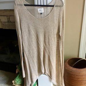 Cotton On - Knit LS shirt